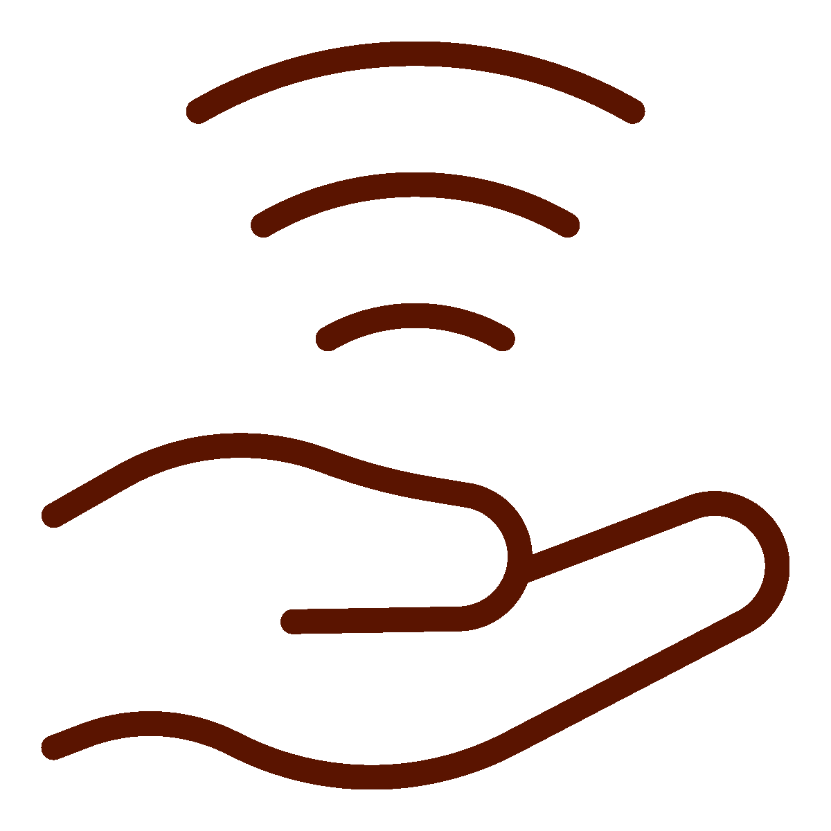 guest wireless icon